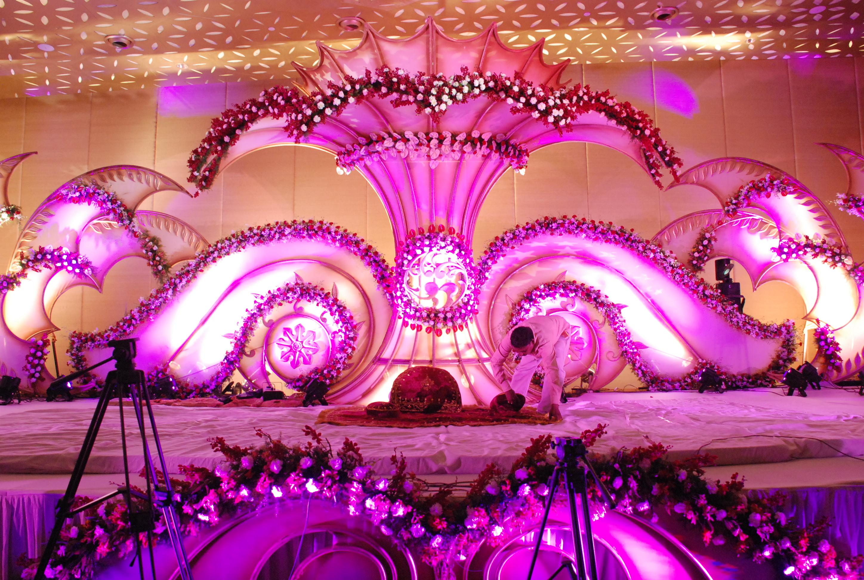 Reception | Shobha\'s Entertainments Vijayawada