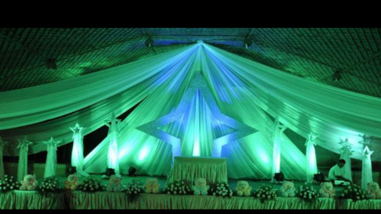 birthday party decorators and event organizers in hyderabad 11