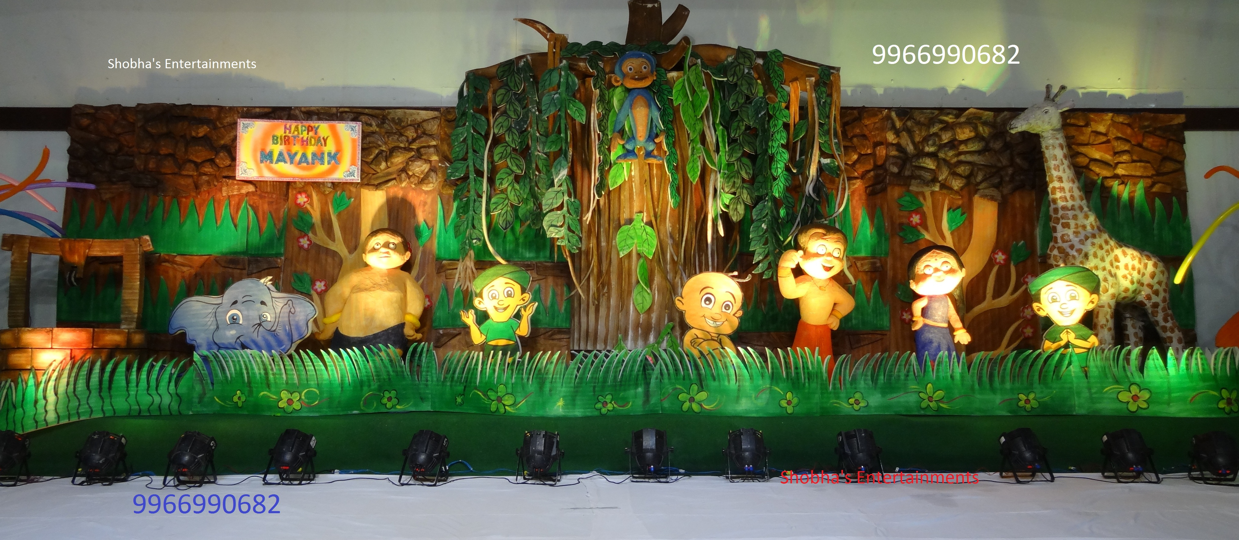 Birthday Decorations In Vizag Image Inspiration of Cake and