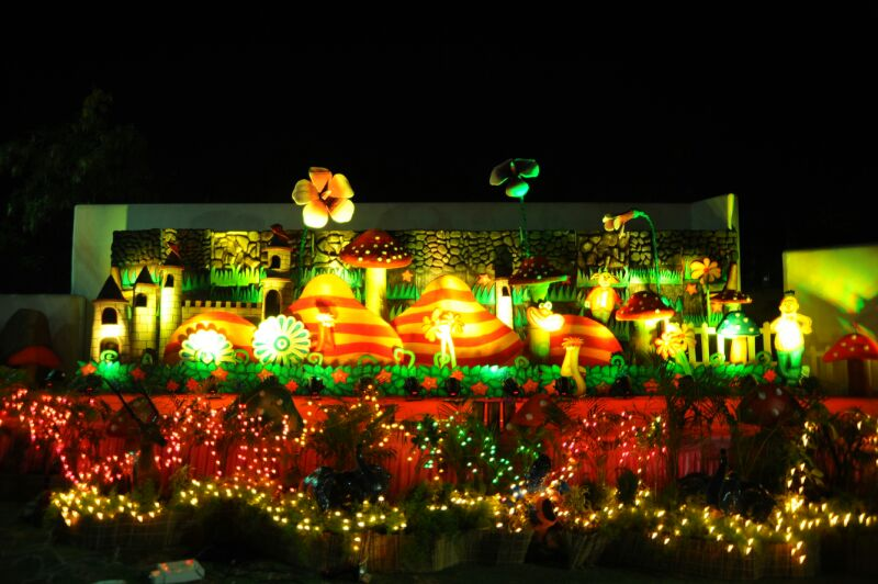 birthday party theme decorators in Vishakapatanam vizag